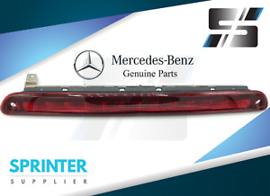 2007 - 2017 Genuine Mercedes Sprinter 3rd Brake Stop Light for Dodge Freightline
