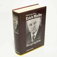 Erich Mielke Biographie - Wilfriede Otto