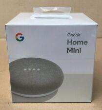 Google Home Mini Smart Speaker & Home Assistant - Chalk