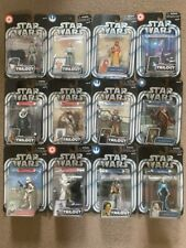 STAR WARS 42 OTC FIGURES LOT! MOC! MISB! NEAR COMPLETE! LUKE! LEIA! DARTH!