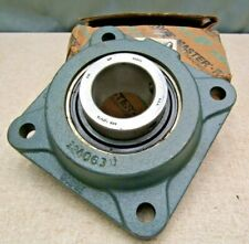 """Browning VF4S-214 4PY48 4 Bolt Flange Mount Bearing 7//8/""""Bore//Dodge124101//New"""
