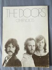 The Doors songbook Other Voices