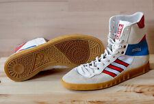 Vintage Adidas Handball Top Hi 9,5 44 44,5 West-Germany 80s 80er Hi-Top  Casual