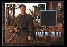 RELIC Falling Skies Season 2 - CC30 Captain Weaver costume #002/375