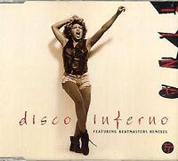Tina Turner Disco inferno (1993) [Maxi-CD]