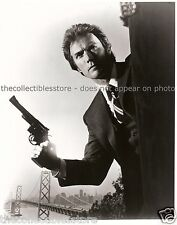CLINT EASTWOOD DIRTY HARRY CALLAHAN 44 MAGNUM FORCE THE ENFORCER 8 X 10 PHOTO