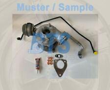 BTS Turbo Abgas-Turbo-Lader Turbolader Aufladung / ohne Pfand T981006BL