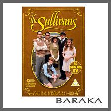 The Sullivans Series 1 : Volume 8 Episodes 351 - 400 DVD Region 2