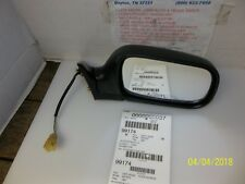 1997 SUBARU IMPREZA RIGHT POWER MIRROR OEM