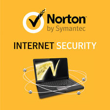 Norton Internet Security 1PC 1Year