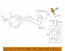 NISSAN OEM 16-18 Titan XD WATER PUMP-Temperature Sensor 22630EZ40A
