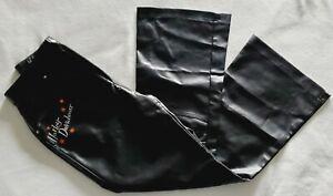 Harley Davidson Women's Leather Pants Size L