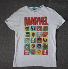 Marvel T-Shirt (Spider-Man/Wolverine/Hulk/Captain America/Thor)