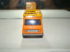 IMBRIMA INBRIMA MATCHBOX No.71 CATTLE TRUCK B039