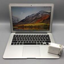 "Apple MacBook Air 6,2 - 13"" Laptop MD760LL/A Intel i5 @ 1.3GHz 4GB RAM 128GB SSD"