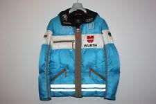 Original DSV Bogner Athletenjacke Daunenjacke Jacke Skijacke Teamjacke Anorak 48