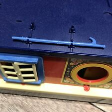 Sylvanian Families Grace Waterside Canal Boat Spares | Blue Grappling Boat Hook