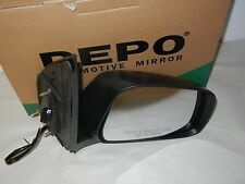 DEPO 315-5411R3EF POWER NON-HEATED BLACK TEXTURE