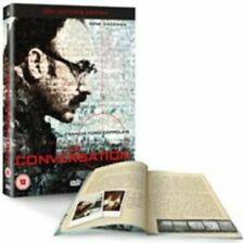 The Conversation DVD 1974 DVD Region 2