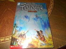 The Seventh tower Aenir Scholastic Paperback Book