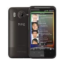 HTC DESIRE HD Teléfono móvil MOCHA MARRÓN-Grado B-desbloqueado + Garantía