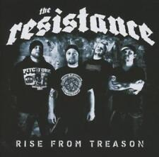 Resistance, the-Rise from Treason