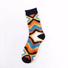 Happy Gift Socks Girl Unisex School Socks Christmas Causal Fun Socks