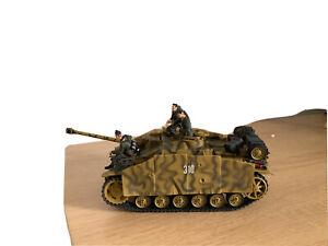 forces of valor 1 32 German Panzer Sturmgeschutz III