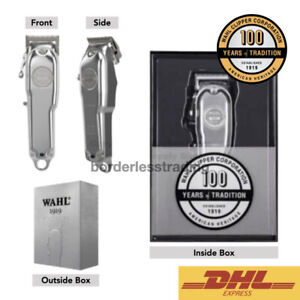 Wahl Professional 100 Year Anniversary 1919 Pro Cordless Limited Edition Clipper
