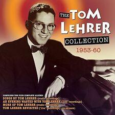 Tom Lehrer - Collection 1953-60 [New CD]