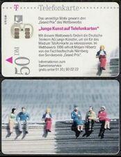 TK PD 42 PD 6 Junge Kunst - Grand Prix (III)