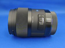 Sigma 35mm f/1.4 DG HSM Art Lens For Canon  Japan Domestic Version New