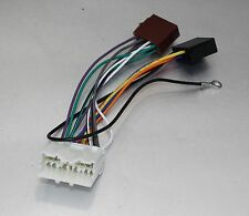 s l225 unbranded standard car audio and video wire harness ebay  at webbmarketing.co