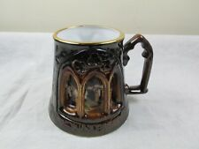 More details for yarmouth potteries norwich cathedral 900th anniversary ltd edition tankard with