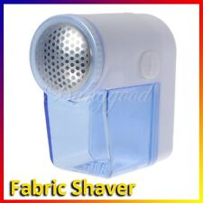 Electric Fuzz Cloth Lint Remover Wool Sweater  Fabric Shaver  Mini U. S Seller。