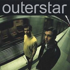 Outerstar by Outerstar (CD, Nov-2001, The Right Stuff) NEW