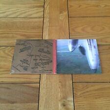 GODSPEED YOU! BLACK EMPEROR - YANQUI U.X.O. (2002 CD ALBUM IN CARD DIGIPAK)