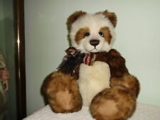Ann Redmon Bear Yen One Of A Kind Excellent Condition Large 22 Inches
