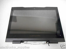 ORIGINAL Dell Alienware M11X R2 R3 LCD Screen Complete Assembly GNJW3 (01)
