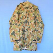 Australian Army Auscam (obsolete) Goretex Wet Weather Jacket 100 - 110