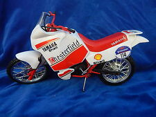 JOUET / Toy - MOTO ANCIENNE / Old bike - 1:10 - GUILOY - YAMAHA
