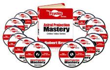 Robert Bruce – Astral Projection Mastery Hemi-Sync - The Gateway Monroe USB gift