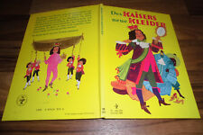 Hans-Christian Andersen/Gisela Fischer+Anny Hoffmann -- des KAISERs NEUE KLEIDER