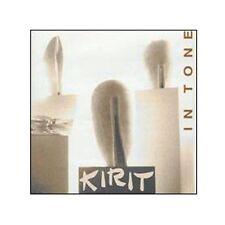 Kirit - In Tone (CD, 1997, United One) New Unwrapped