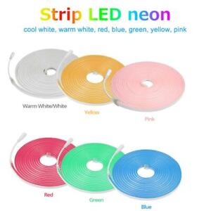 110/220V 1M- 5M Waterproof LED cabinet light for kitchen wardrobe backlight
