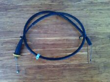 Used throttle cable for Keihin PWK38 KTM 2T