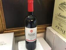 1 bouteille Alias Croizet Bages Pauillac   millésime 2011
