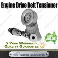 Drive Belt Tensioner For Nissan Patrol GU 3.0L ZD30DDTi 4cyl Assembly 2007-2016