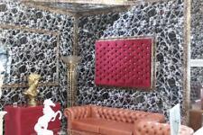 Wandverkleidung Steinoptik Wandpaneele Steinpaneele Granitoptik Wandfliese Black