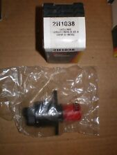 NORS 1990s BUICK CHEVROLET OLDSMOBILE PONTIAC IDLE AIR CONTROL VALVE